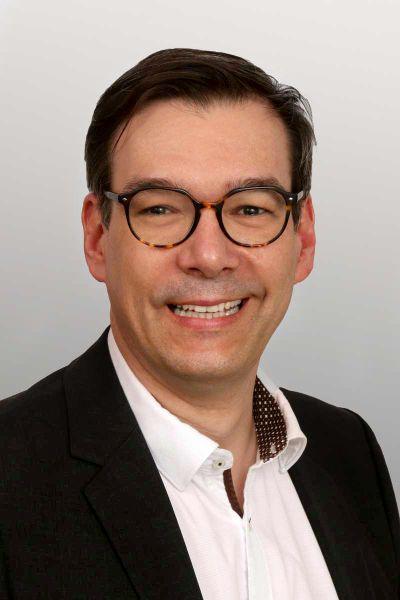 Dipl. Kfm. Christian Düll, LL.M.