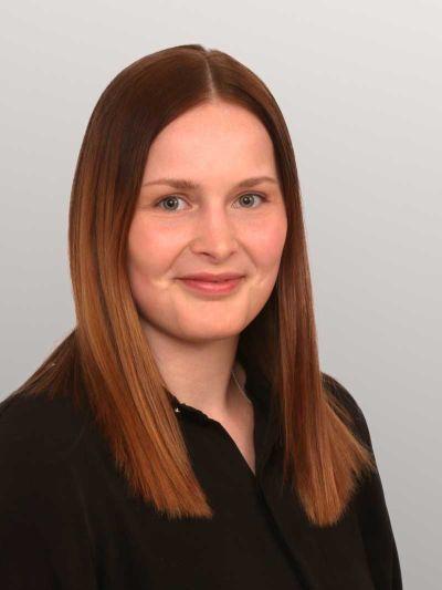 Sarah Bekiesch
