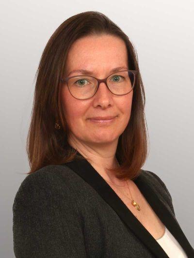 Julia Kloster