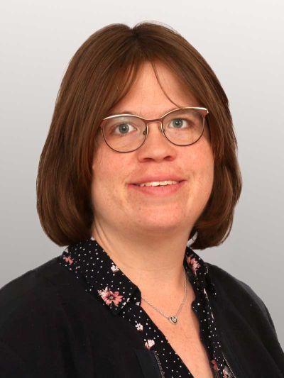 Stefanie Wunder