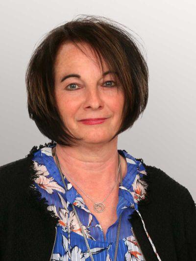 Doris Rothgang