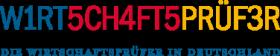 Logo: Wirtschaftsprüfer
